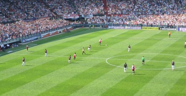 What Soccer Can Teach Us About Social Marketing